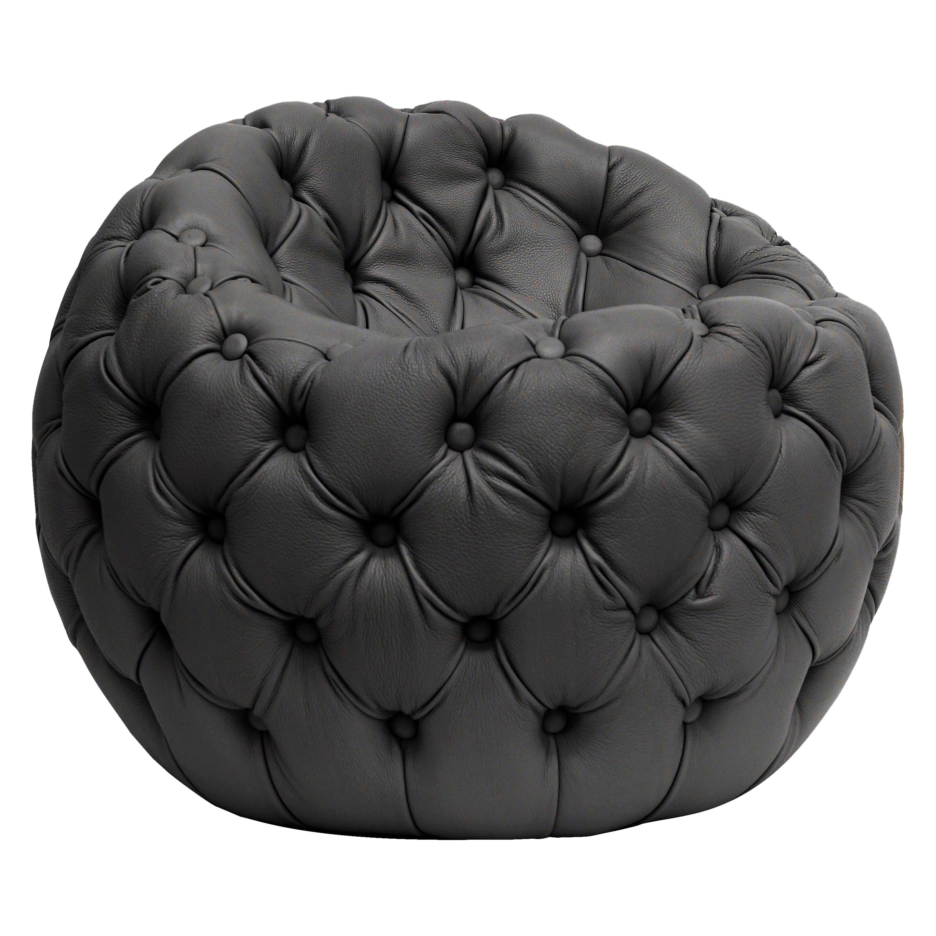 New And Custom Ottomans and Poufs