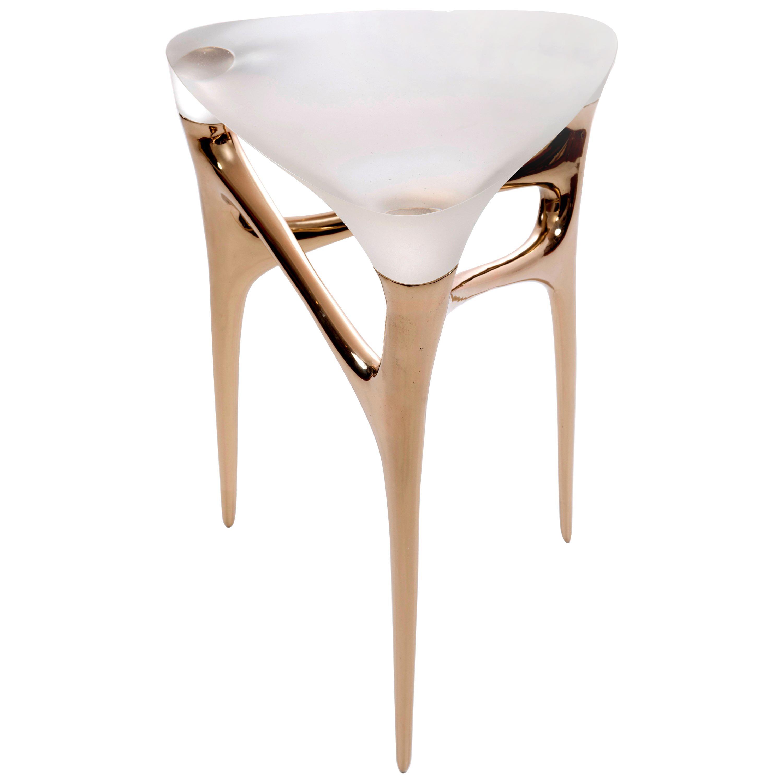 Beaubourg Chair\