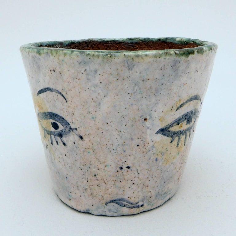 Organic Modern Contemporary Ceramic Art For Sale