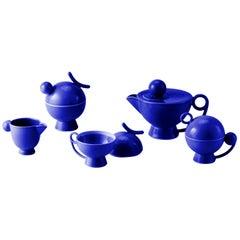 Contemporary Ceramic Dinind Set