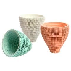 Contemporary Ceramic Sculptures by Bae Sejin