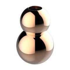 Contemporary Ceramic Vase, Modern Design
