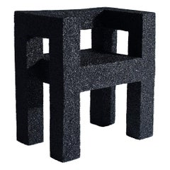 Contemporary Chair One by Aufgabe Null, 2020