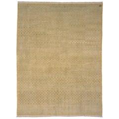 """Contemporary """"Chequerboard"""" Design Carpet"""