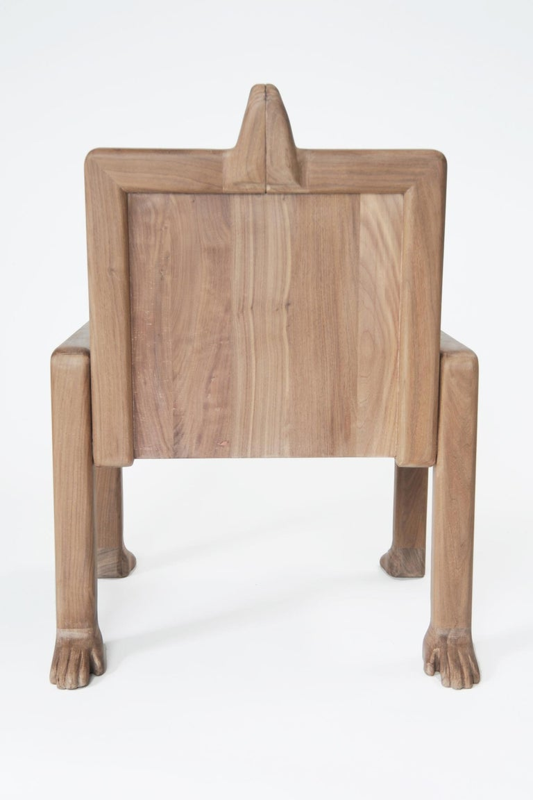 Crawl Chair by Material Lust, 2015 7