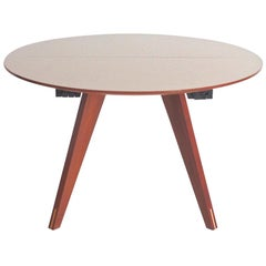 Contemporary Danish Extendable Dining Table by Bolia