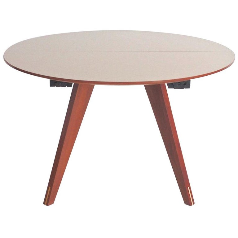 Contemporary Danish Extendable Dining Table by Bolia For Sale