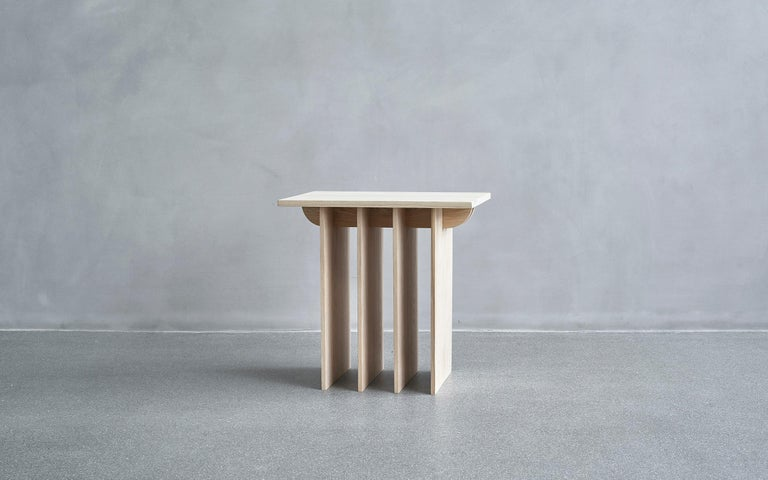 Danish Contemporary Design  'Thinking Space - Stool , by Andredottir & Bobek  For Sale