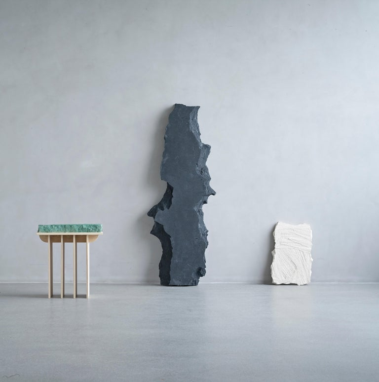 Contemporary Design  'Thinking Space - Stool , by Andredottir & Bobek  In New Condition For Sale In copenhagen, DK