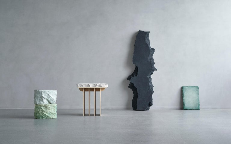 Contemporary Design  'Thinking Space - Stool , by Andredottir & Bobek  For Sale 1