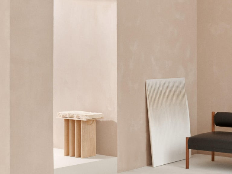 Contemporary Design  'Thinking Space - Stool , by Andredottir & Bobek  For Sale 2