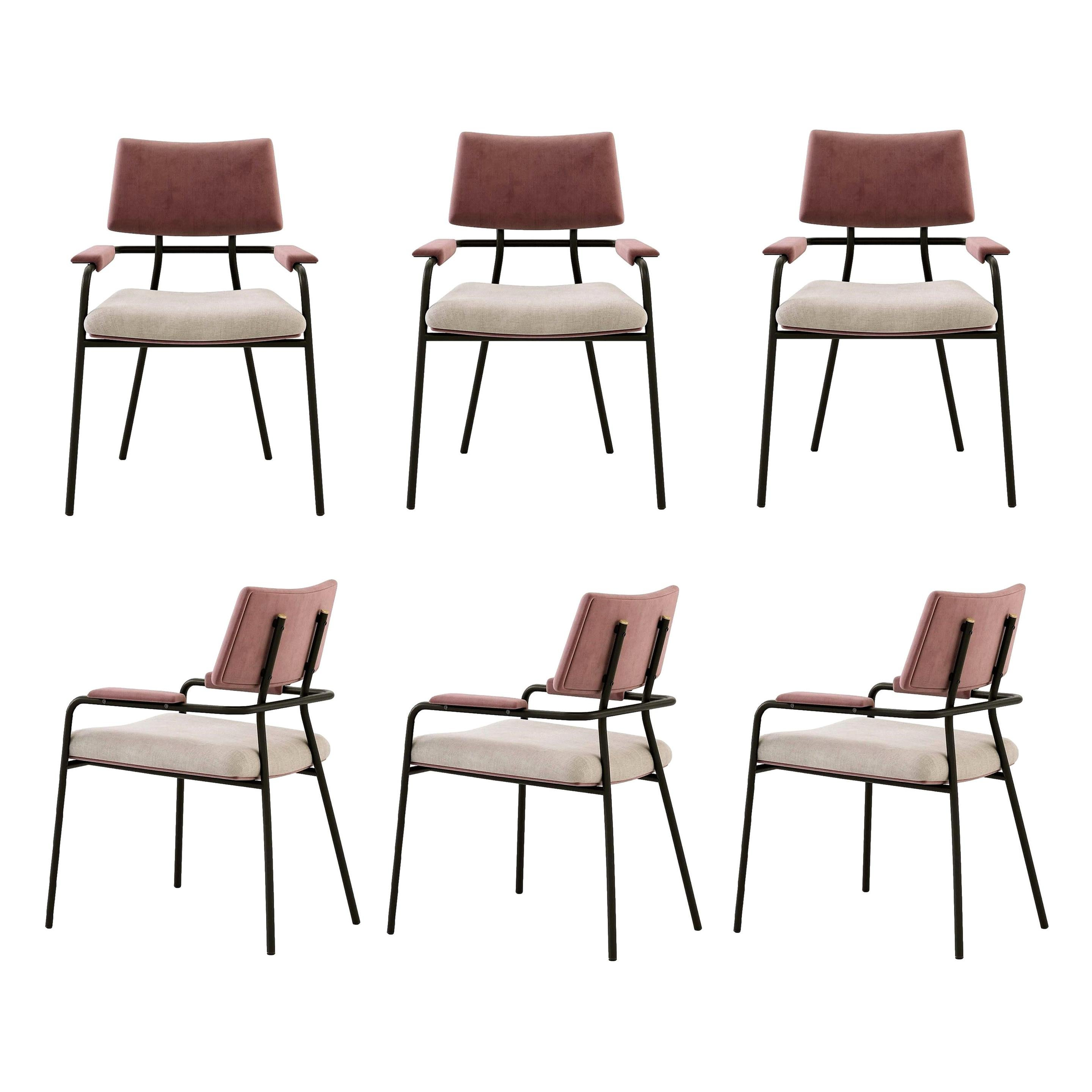 New And Custom Side Chairs
