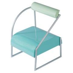 Contemporary Droid Seat in Aluminium by Altreforme