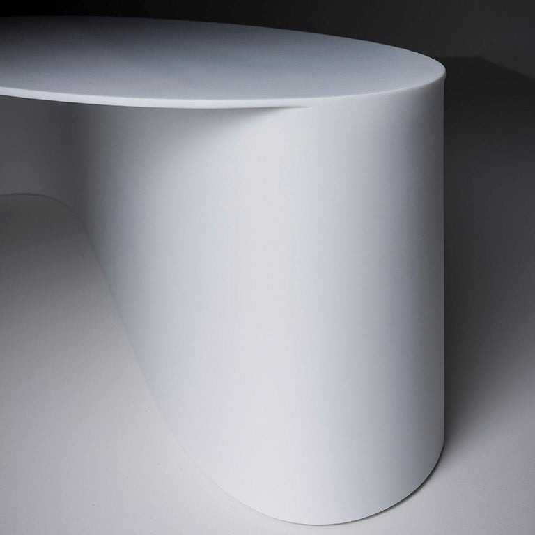 Italian Modern Sculptural Table by Sebastiano Bottos, Italia For Sale