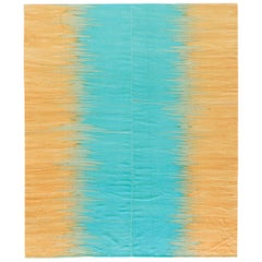 Contemporary Flat-Weave Rug Volare Collection