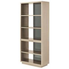 Contemporary Four Shelf Etagere