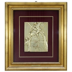 Sterling Silver Wall Decorations