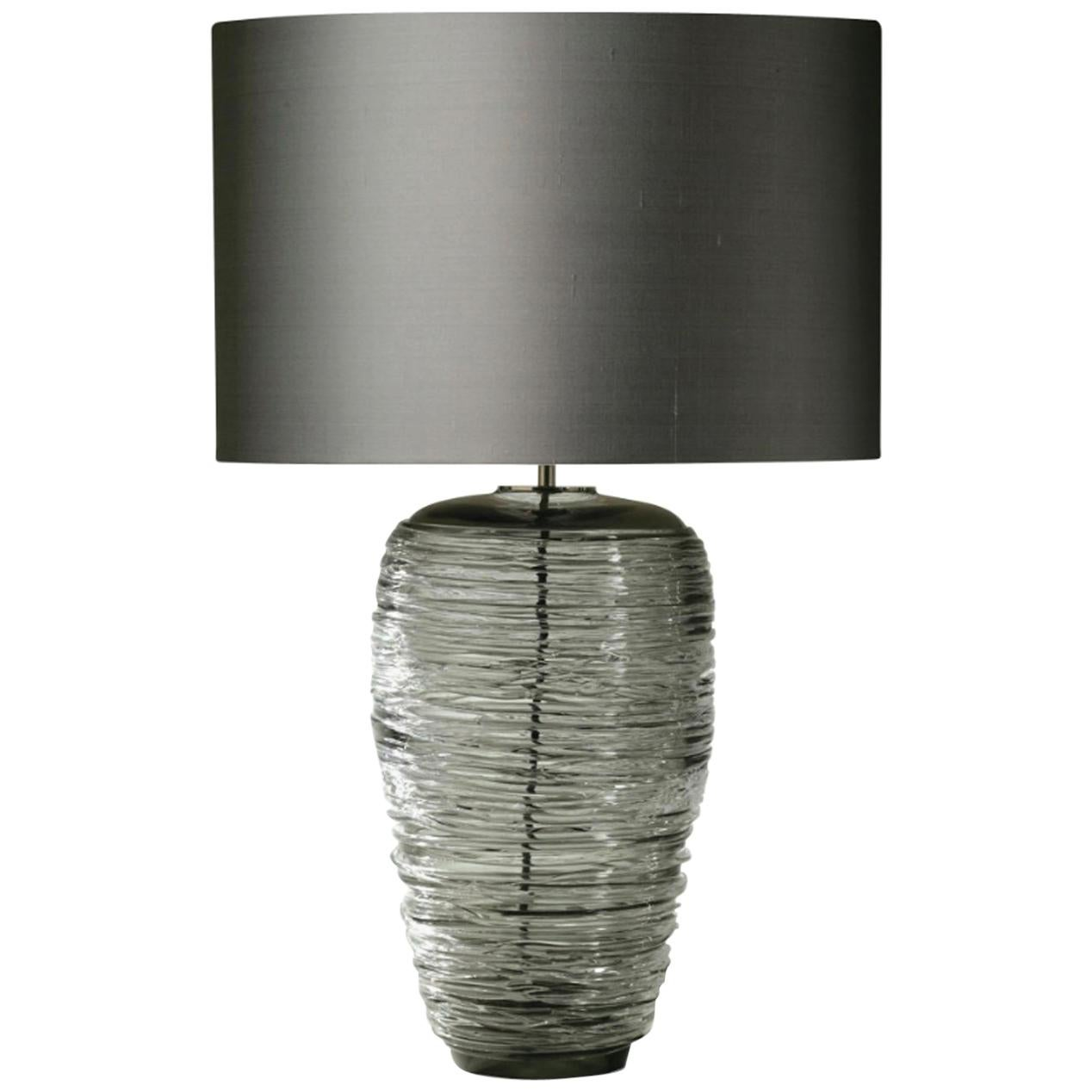 New And Custom Table Lamps