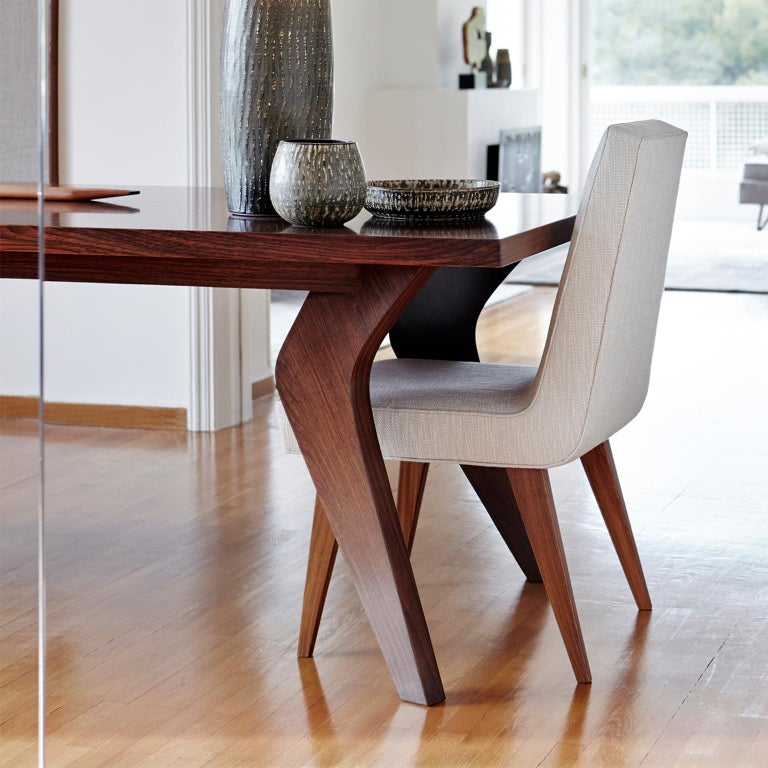 Greek Contemporary Handcrafted Dining Table