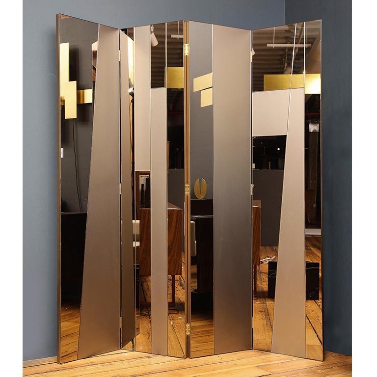 Modern Contemporary Handmade Room Divider