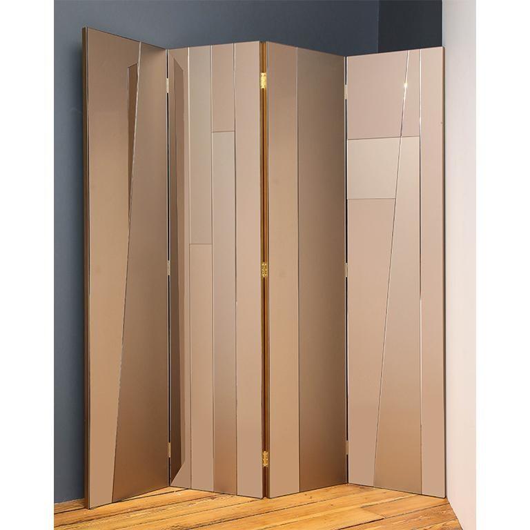 Greek Contemporary Handmade Room Divider