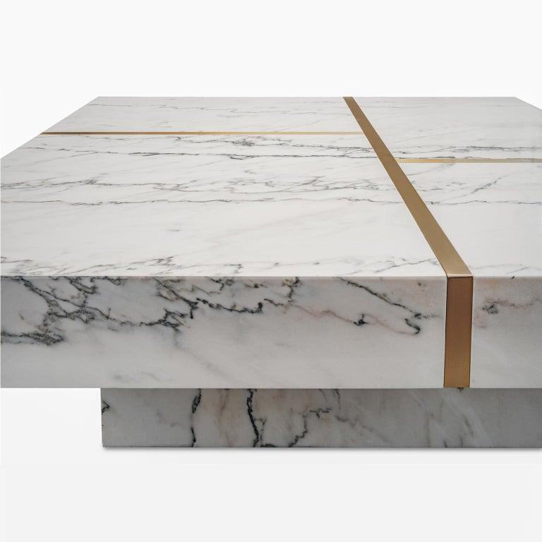 Contemporary Handmade Table