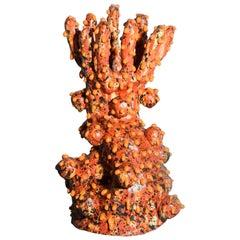 Contemporary Handmade, Digitus Vase N.09
