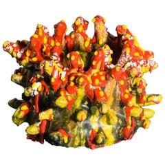 Contemporary Handmade, Digitus Vase N.19