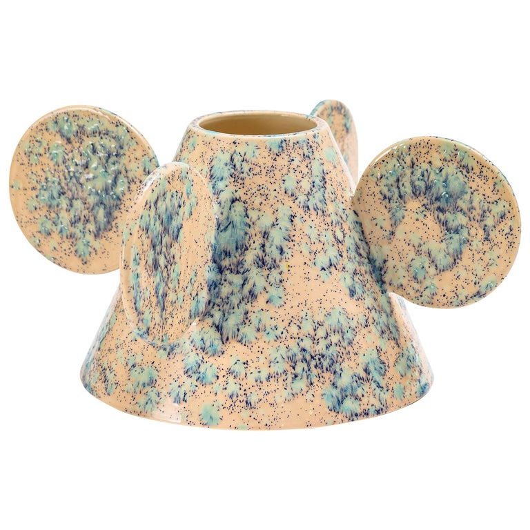 Contemporary Handmade - Ear Vase For Sale