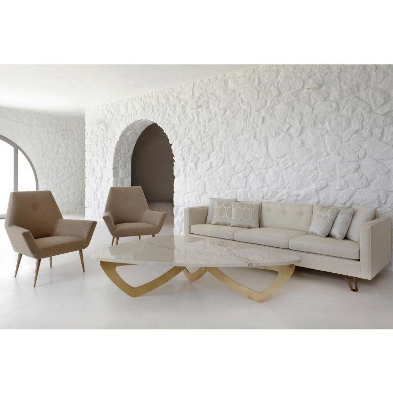 Modern Contemporary Handmade Table