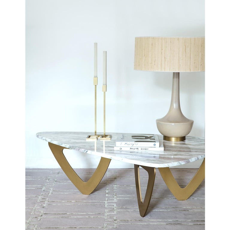 Hand-Crafted Contemporary Handmade Table
