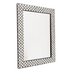 Contemporary Indian Mughal Style Mirror