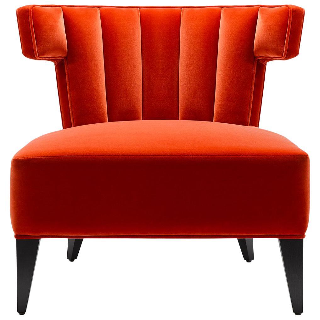 New And Custom Slipper Chairs