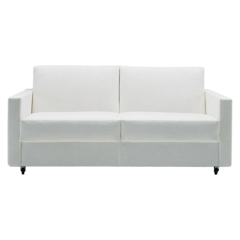 Italian Sofa Bed With Storage