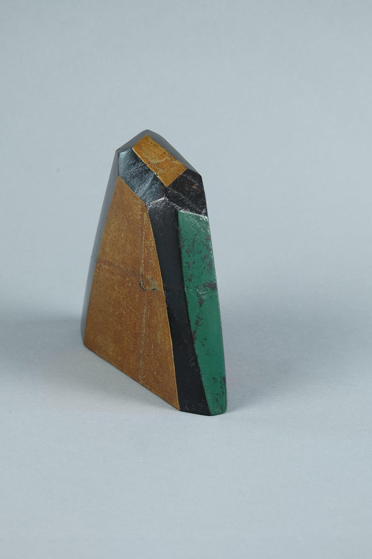 Other Contemporary Japanese Urushi Lacquer Sculpture For Sale