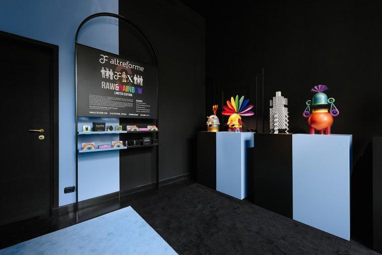 Contemporary Juno Sculpture in Aluminium by Altreforme In New Condition For Sale In Milan, IT