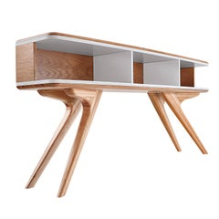 Contemporary Kamel Sideboard