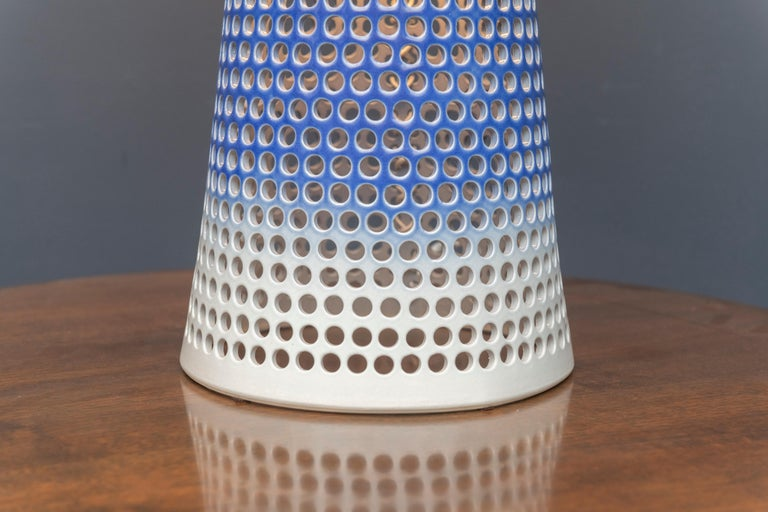 Modern Contemporary Lamp by Ryan Mennealy For Sale
