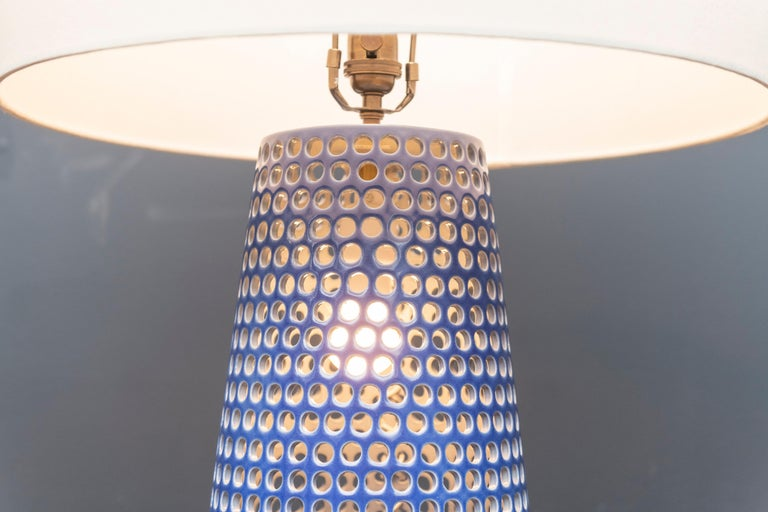 American Contemporary Lamp by Ryan Mennealy For Sale