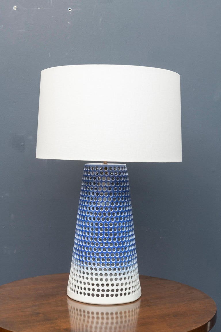 Contemporary Lamp by Ryan Mennealy For Sale 1