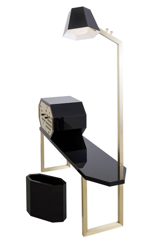 Italian Contemporary m2kr Mappamondo Multifunctional Bench, 2017 For Sale