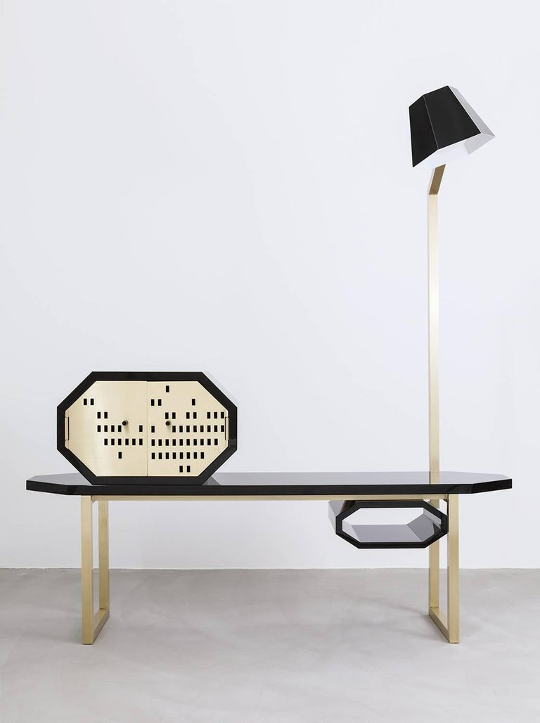 Contemporary m2kr Mappamondo Multifunctional Bench, 2017 In New Condition For Sale In Milan, IT