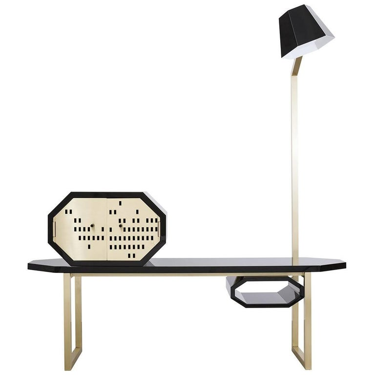 Contemporary m2kr Mappamondo Multifunctional Bench, 2017 For Sale