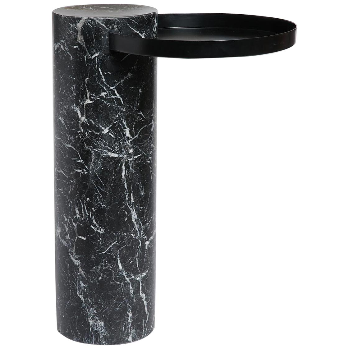 Contemporary Marble Gueridon, Sebastian Herkner