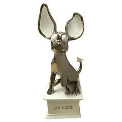 "Contemporary Modern Matteo Cibic Edited by Superego ""Drago"" Italian Sculpture"