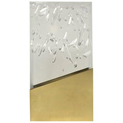 "Contemporary Modern Superego Sculptural Italian Table Lamp Model ""Bubbles"""