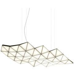 Contemporary Modular Pendant Light Tri Light TRI58