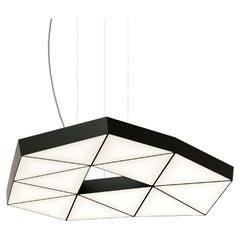 Contemporary Modular Pendant Light Tri Light TRI12.1