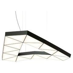 Contemporary Modular Pendant Light Tri Light TRI18.1