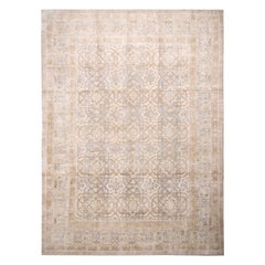 Oushak Indian Rugs